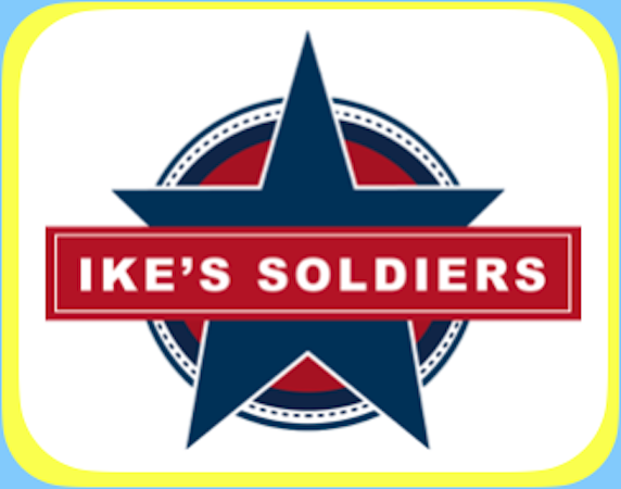 Ike's Soldiers