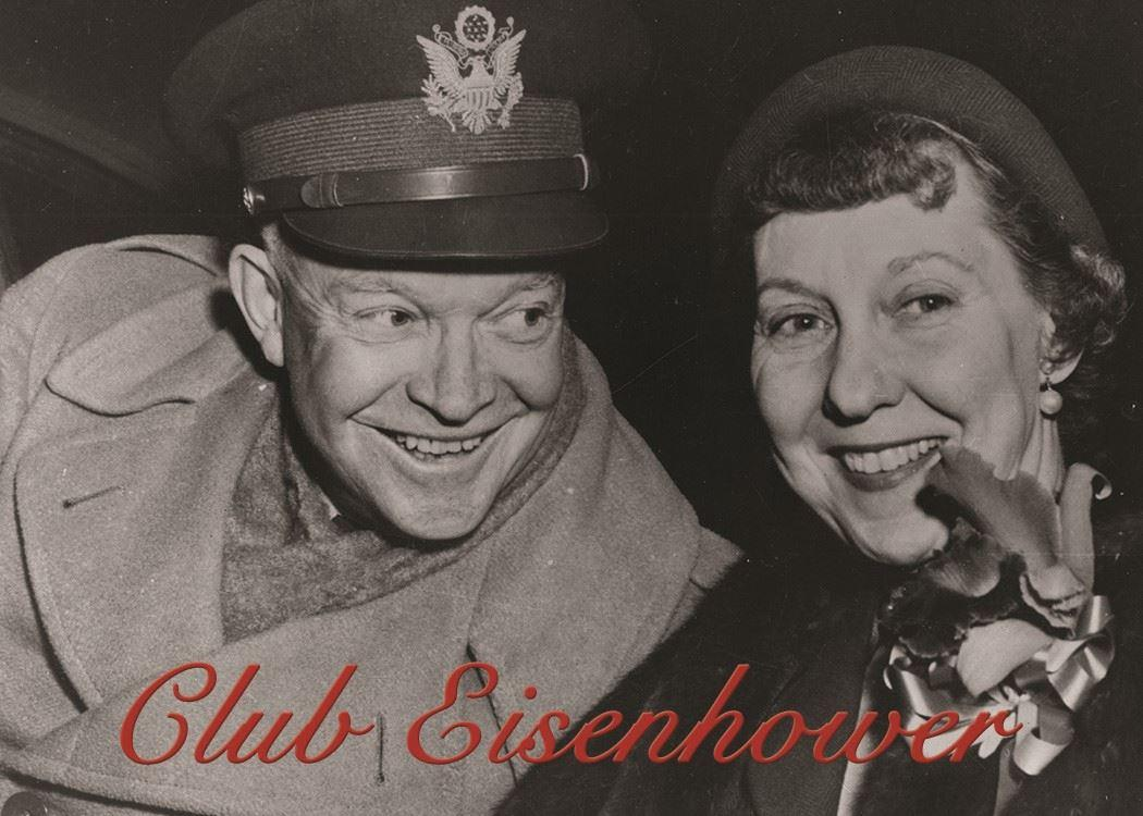 club eisenhower