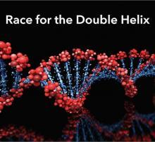 Race for the Double Helix