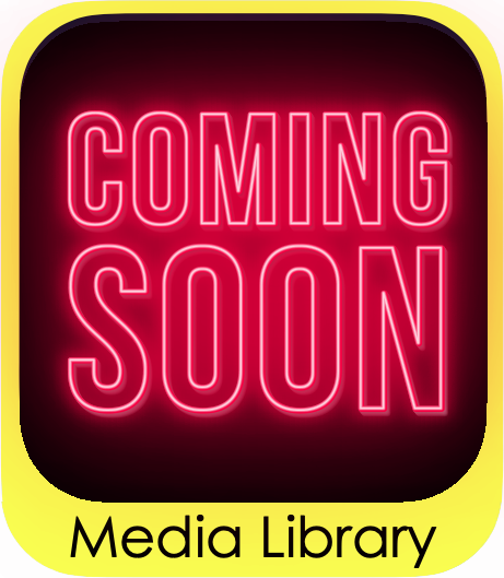 coming soon: media library