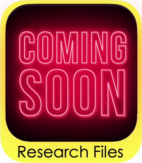 coming soon: research files