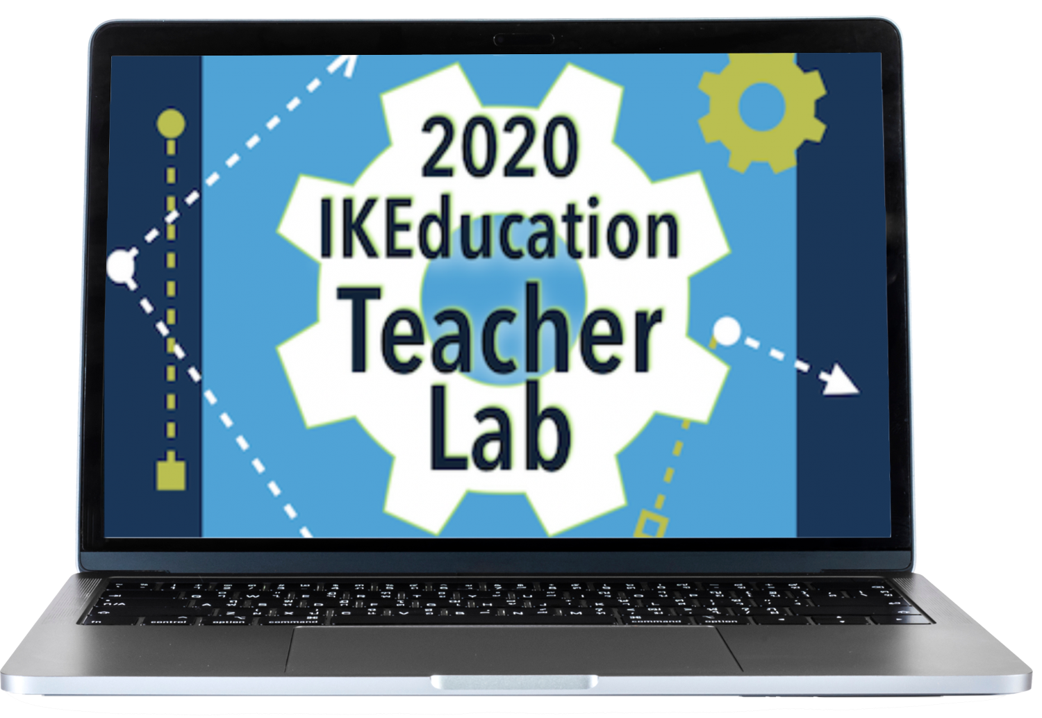 2020 Teacher Lab on Laptop