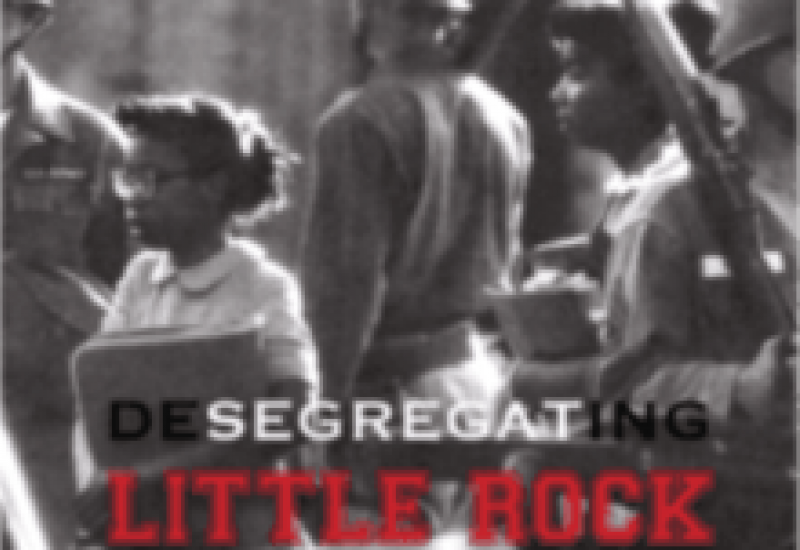 Desegregating Little Rock