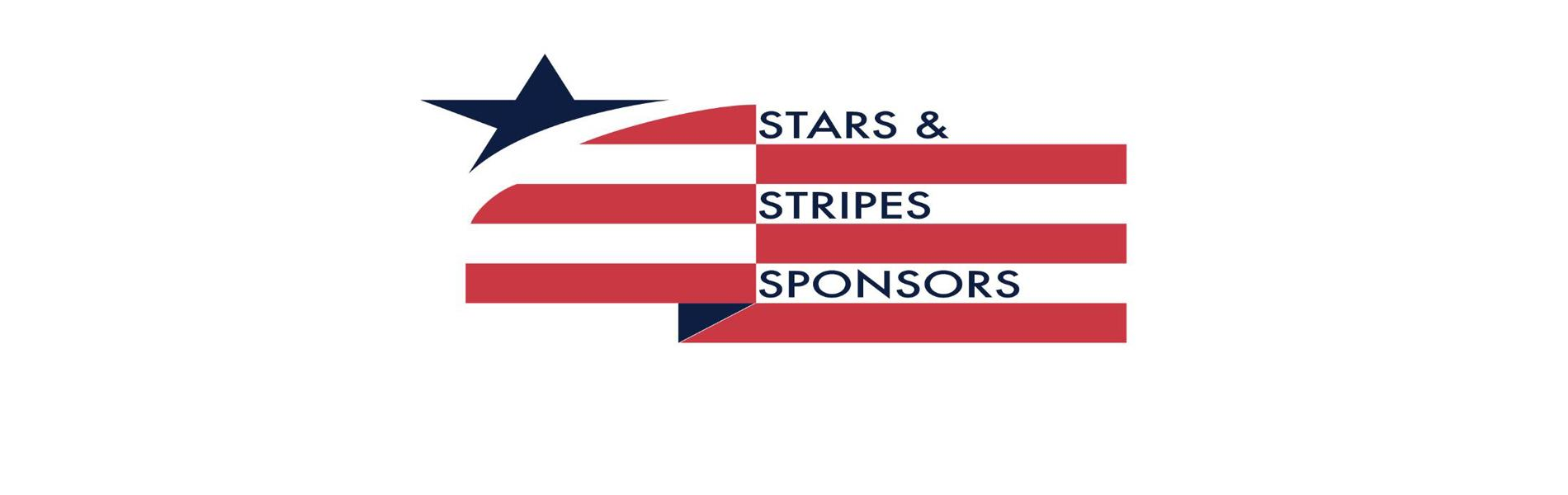 Stars and Stripes Sponsors banner_0